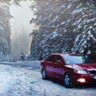 jak zadbac o auto po zimie?