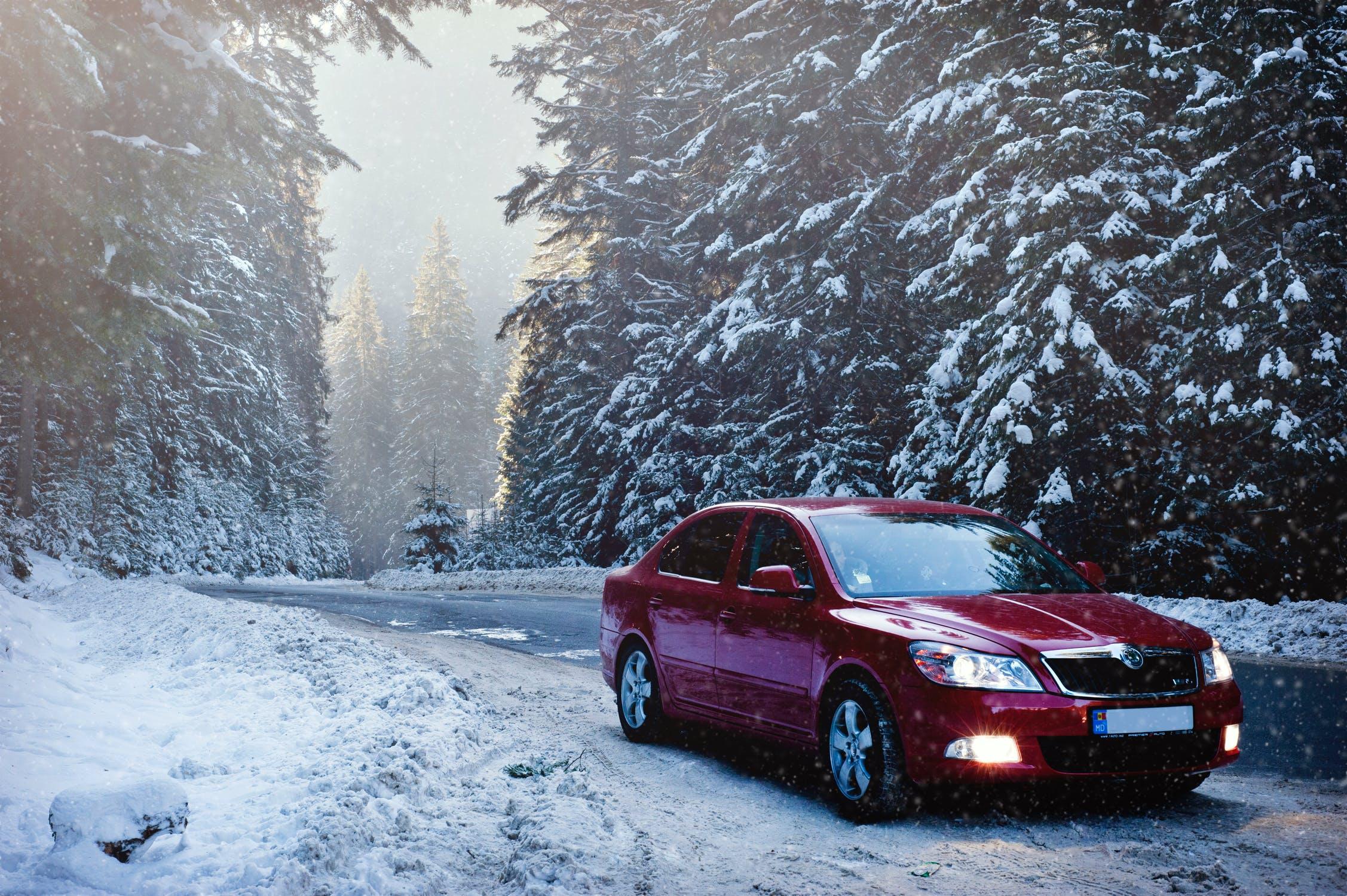 Jak zadbać o auto po zimie